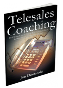 Telesales Coach