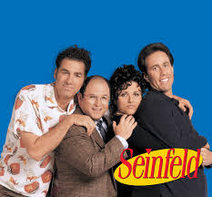 Thumbnail image for Use Seinfeld Techniques to Sell More